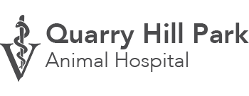 Quarry Hill Park Animal Hospital Logo